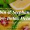 Introducing Robin & Stephanie's Pre-Detox Detox!