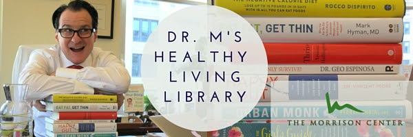 Introduce you to the TMC Healthy Living Library!