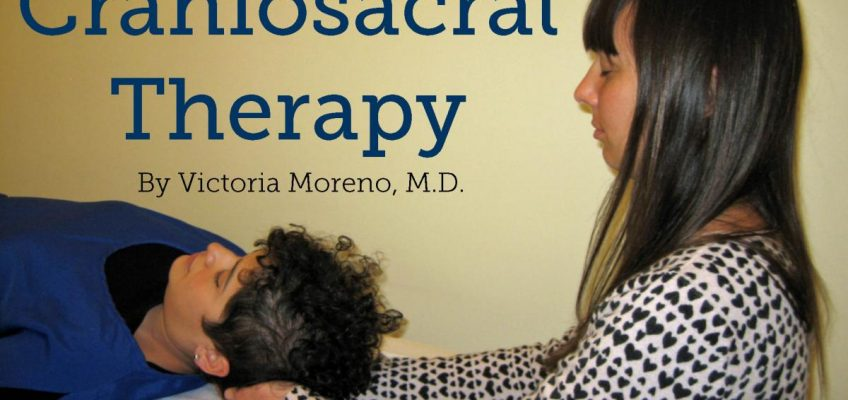 About Craniosacral Therapy (CST)