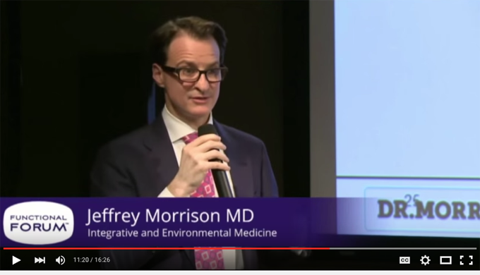 Dr. Morrison's Detox Download at The Functional Forum