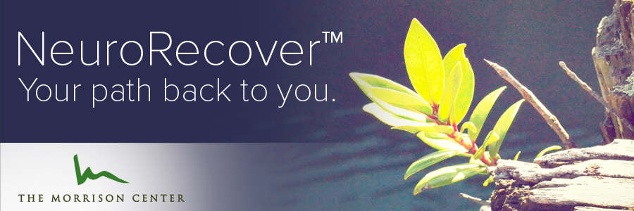 NeuroRecover™ – Your path back to you.