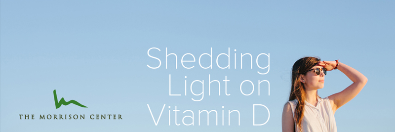 Shedding Light on Vitamin D