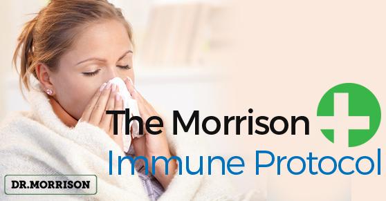 The Morrison Immune Protocol