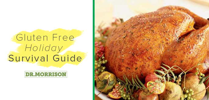 Gluten-Free Holiday Survival Guide