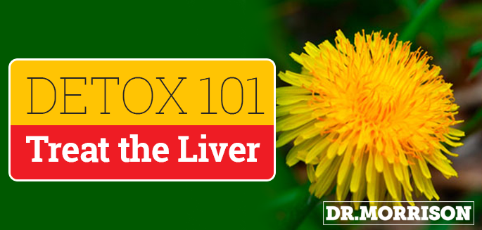 Liver Cleanse: Which Herbs to Uses