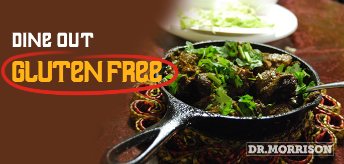 Eating Out: Tips for Safe Gluten-Free Restaurant Dining