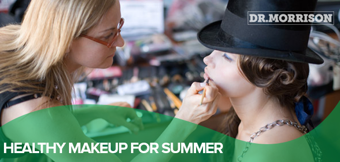How to have a Fresh, Natural Summer Look