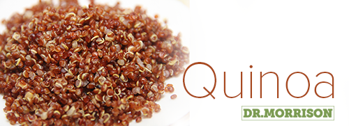 Healthy Eating: All About Quinoa, a Superfood