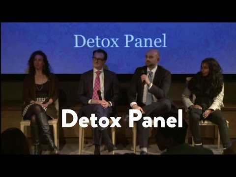 Detox Panel