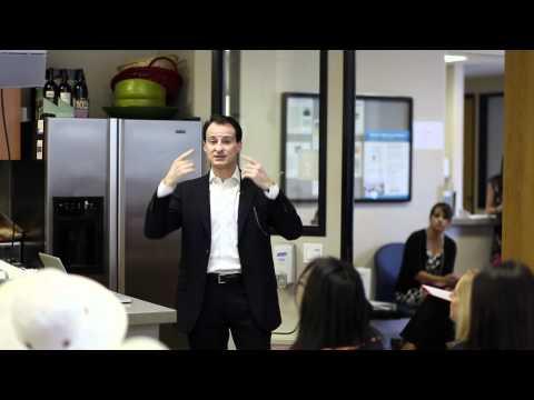 Dr. Morrison's Presentation