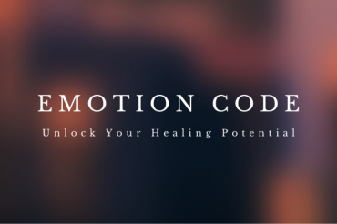 Releasing Trapped Emotions with The Emotion Code