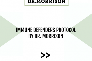 Fall Immune Defense Strategy by TMC