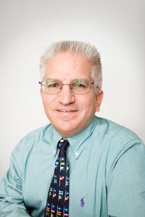 Gerald T. Simons, PA-C