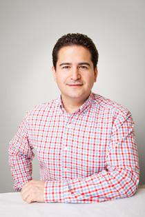 Byron Mendoza / RN